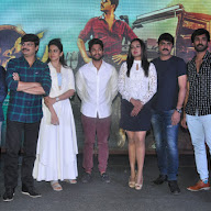 Sarrainodu Movie Suceses Meet Photos