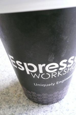 Espresso Work Shop