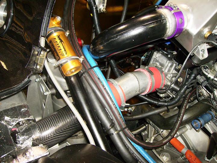 Lotus Exige GT3 for sales GT319%252520008