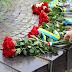 До 30-річчя Незалежності України в Ужгороді відбулися офіційні урочистості, марш пам'яті та концерт