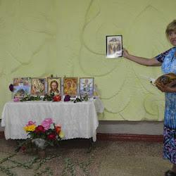 Величие Святой Троицы в Кировском СДК