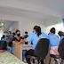 Lapa: profissionais da saúde recebem dose da vacina distribuída pela Fiocruz