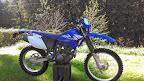 2006 Yamaha TTR230