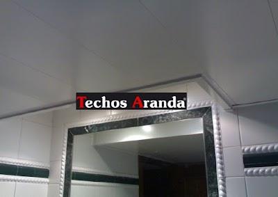 Techos de aluminio en Villatobas