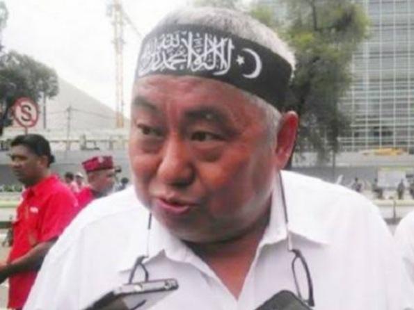 Suara Lantang Lieus Sungkharisma soal Sikap Setuju Jokowi Terkait Pengangkatan eks Pegawai KPK oleh Kapolri: Itu Tindakan Telat dan Cuma Lips Service