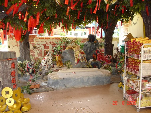 Trip - Temple and Cultural Tour 2006 - Temple004.JPG