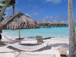Greste z nami na Tahiti?