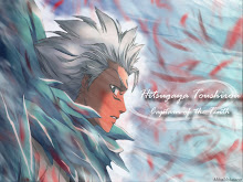 bleach hitsugaya toshiro 1024x768 wallpaper