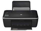 Baixar Driver Impressora HP Deskjet ink Advantage 2516