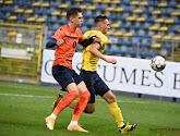 Van der Heyden is met Union niet ver verwijderd van promotie