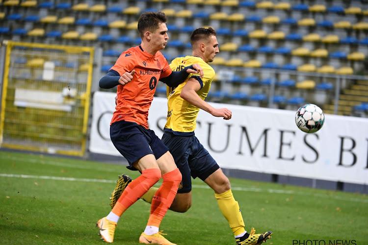 Un espoir quitte le Club de Bruges pour les Pays-Bas