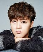 Chuck He Jiaxuan  Actor