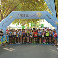 Media Maratón de Puertollano 2018 - Carrera