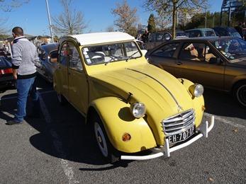 2018.10.21-038 Citroën 2 CV jaune