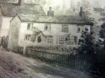 Church Street, Little Shelford