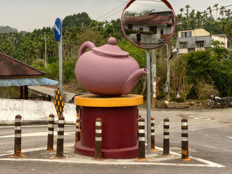 Puli, Nantou county, cueillette de thé - P1050680.JPG
