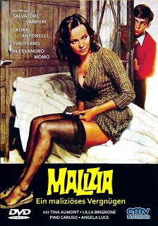 Chị hầu gái - Malicious (Malizia)