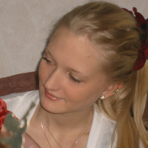 Linda Strandberg