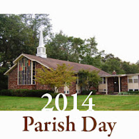 2014 Parish Day