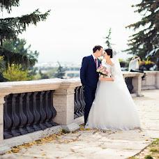 Wedding photographer Svetlana Zharkova (Lana-Niks). Photo of 03.02.2017