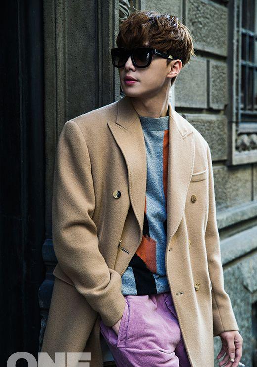 Park Seo-joon Korea Actor