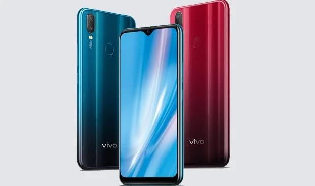 Vivo Y11 (2019) Spesifikasi