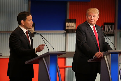 No support from Rubio for Trump's deportation plan
