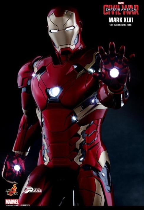 Civil-War-Hot-Toys-Iron-Man-Mark-XLVI-Figure-front