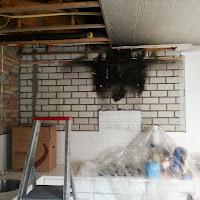 Herstellen keukenbrandschade te Goirle