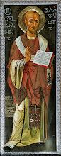 Святитель Иоан Златоуст