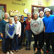 Feed My Starving Children Oct 2013