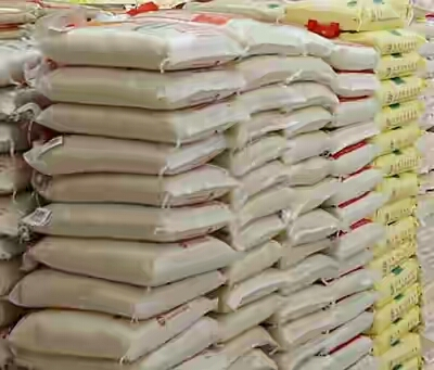 Nigeria'll begin rice export next year, says CBN