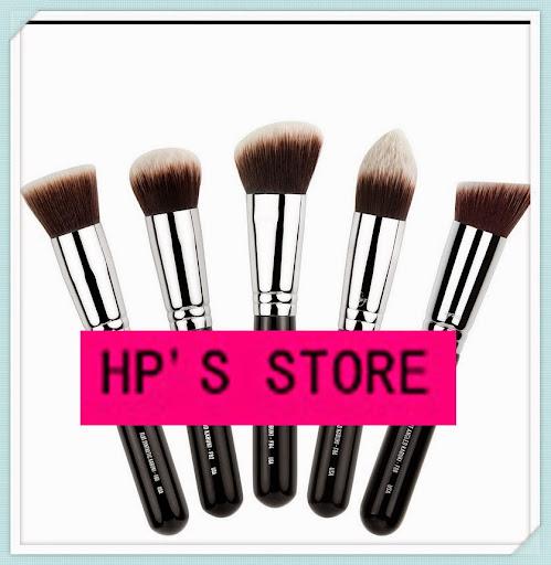 5s kabuki kit F80F82F84F86F88 Cosmetic makeup brush