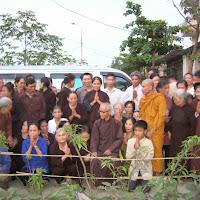 [DCQD-0518] Chuyến thăm phật tử cả nước 2006 - Nghệ An (23/04/2006)
