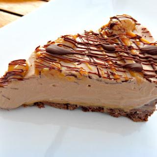 Philadelphia Cream Cheese Caramel Cheesecake Recipes
