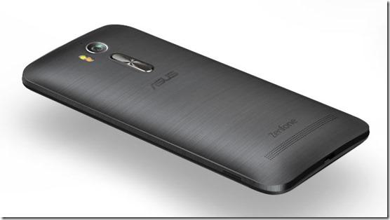 Harga Spesifikasi Asus Zenfone Go ZB552KL