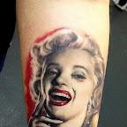 Marilyn Monroe--tattoo ideas.jpg