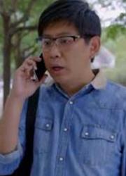 Wang Hong China Actor