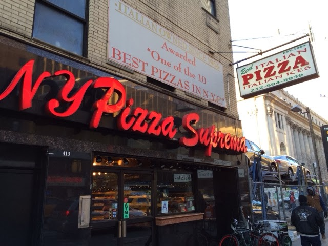 38 Of The Best Pizza Parlors In New York City Part 20