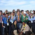Scouts del Mundo