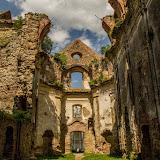 Zagórz klasztor