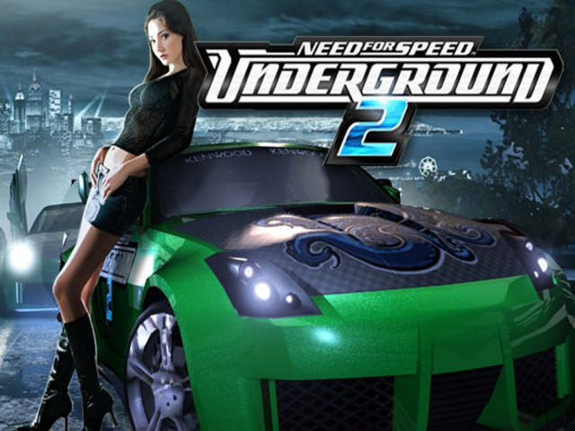 Need For Speed Underground Hile Kodları