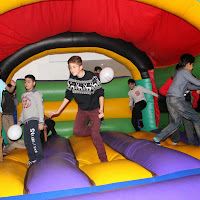 Childrens Christmas Party 2014 - 021