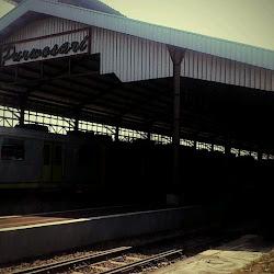 Stasiun Purwosari's profile photo