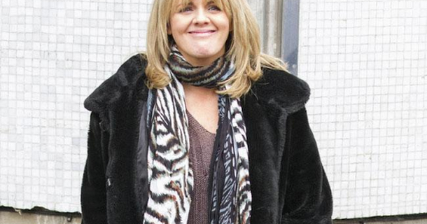 Sally Lindsay 'cried for five years' on Coronation Street
