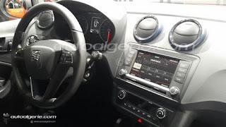 19e Salon de l'automobile d'Alger : «Cartago», nouvelle finition sur la Seat Ibiza