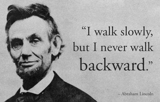 Abraham Lincoln Quotes On Life Adorable 50 Best Abraham Lincoln Quotes With Images