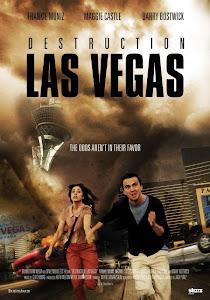 Thảm Họa Las Vegas - Blast Vegas poster