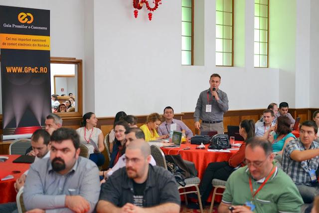 GPeC Summit 2014, Ziua a 2a 1008