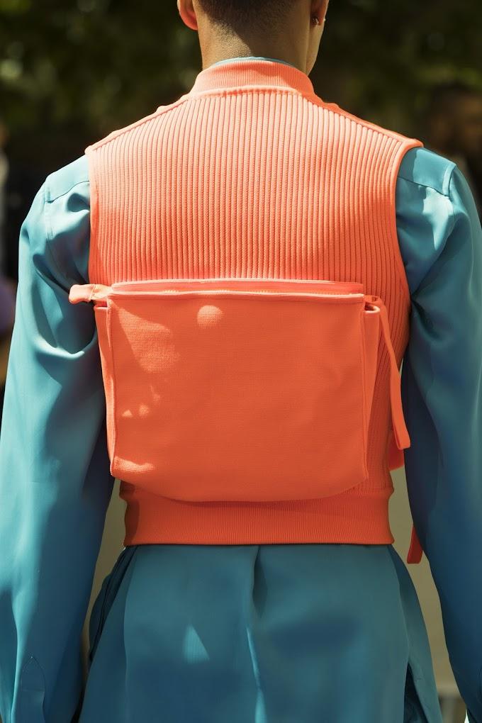 Louis Vuitton Menswear 2019
